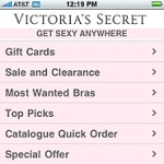 Victoria's Secret 1