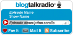 BlogTalkRadio graphic