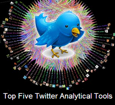 Twitter Analysis Tools graphic
